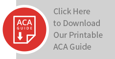 ACA Guide - Click Here to Download Ou Printable ACA Guide