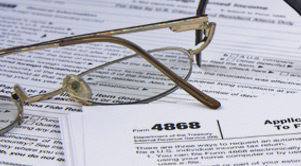 3 Important Considerations When You've Filed a Tax Extension