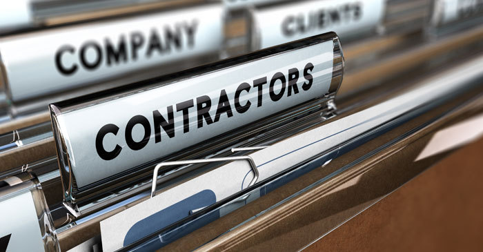 Documents to Legally Establish Independent Contractor Status