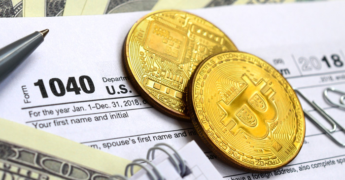 tax requirements crypto virtual currency